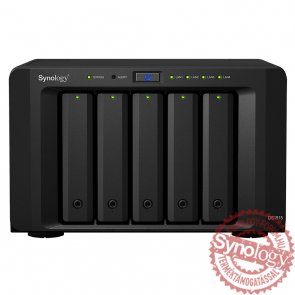 Synology NAS DS1515