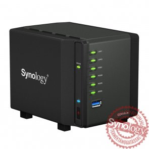 Synology DiskStation DS414slim